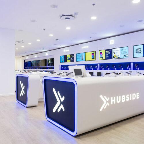 Hubside.Store Villeneuve - Hubside.Store Franchise
